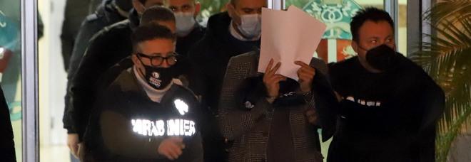 Il killer di Noviello arrestato ieri dai carabinieri
