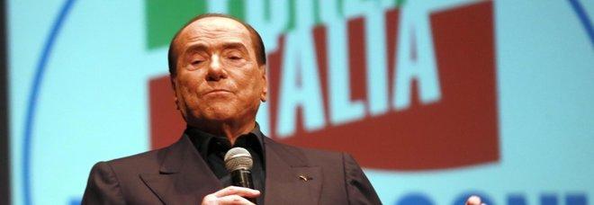 Ballottaggi, Berlusconi: serve rinnovamento anche di Forza Italia
