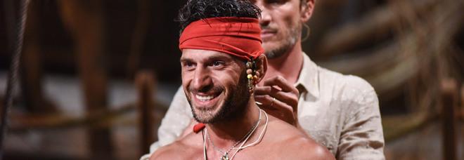 Isola dei Famosi 2019, dopo Clemente Russo, Bettarini fa fuori Marco Maddaloni?