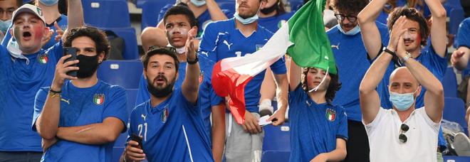 Stadi aperti anche in Serie A: dal 22 agosto torna il pubblico ma al 25% della capienza