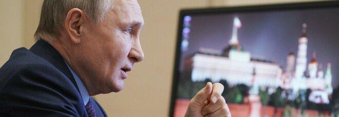 Sputnik, Putin: «Ue non lo vuole? Difende interessi, non persone». Michel: rispetti diritti e liberi Navalny