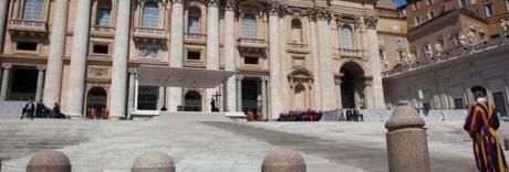I conti non tornano in Vaticano, spunta l'ipotesi prepensionamenti