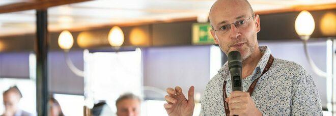 Accuso' l Oms, ora Francesco Zambon è rimasto senza casa e senza lavoro