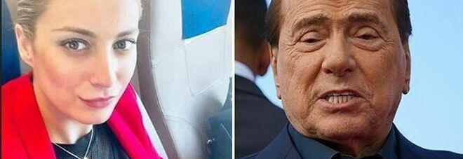 Silvio Berlusconi, la fidanzata Marta Fascina pubblica una foto a letto che diventa virale: «Irriconoscibile»
