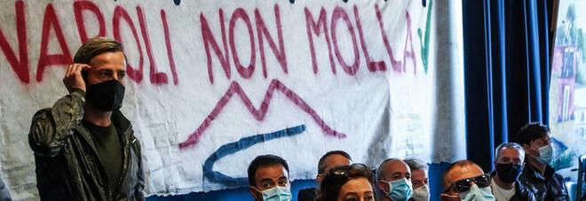 Whirlpool Napoli Est, domani sciopero nazionale a Roma: «Questa fabbrica non deve chiudere»