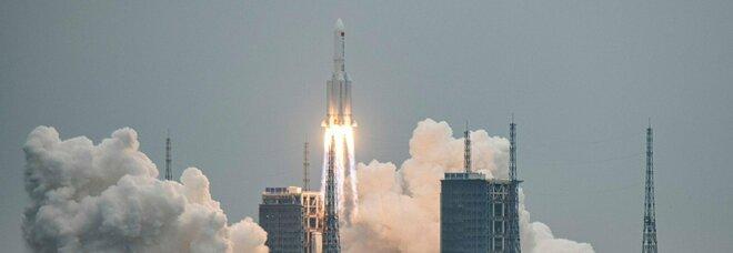 L'incubo dei razzi cinesi, altri 4 nel prossimo anno