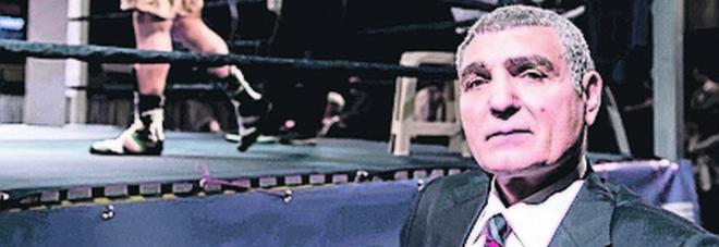 I ricordi di Patrizio Oliva: «A otto anni sul ring scansando i topi»