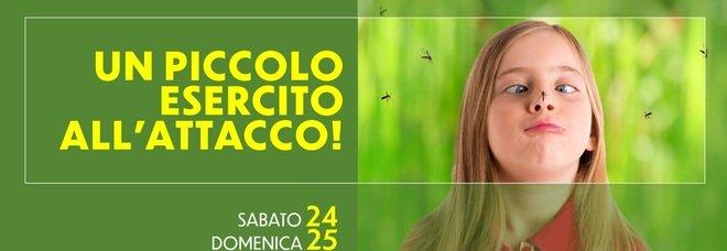 Napoli, weekend a città della Scienza: alla scoperta di zanzare, pappataci e sclerodermi