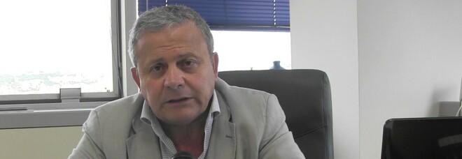Elezioni comunali a Napoli, D'Angelo scende in campo: «Sono a disposizione»
