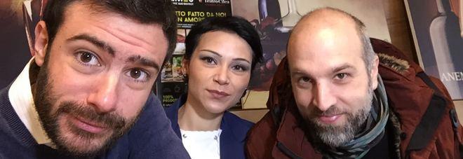 «Il Mattino dei tifosi» con Marone: «Vittoria da sogno a Roma»