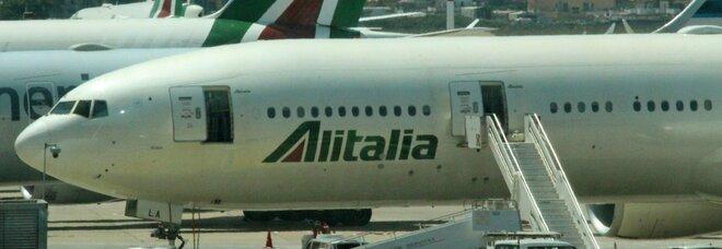 Alitalia, schiaffo dei commissari: «No ai corsi di formazione per Ita»