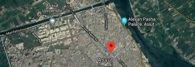 Egitto, 20 morti per scontro tra bus e camion cisterna