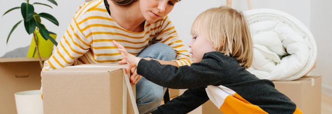 Covid, come proteggersi dal contagio in casa: attenti anche alle consegne