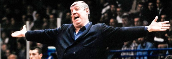 Il basket piange la morte di Lombardi: allenò la Di Nola Napoli di Maione