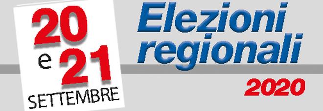 Regionali Campania 2020: Per - per le persone e la comunità