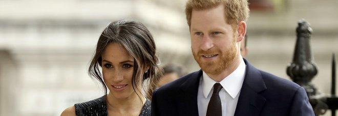 Royal Wedding, chi accompagnerà Meghan all'altare? Dagli invitati alla festa tutto quello che c'è da sapere