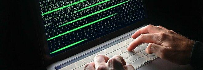 Regione Lazio hackerata: pirati entrati con la password di un dirigente di Frosinone, persi milioni di dati