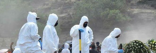 Covid, in Brasile oggi più di 2mila morti: la pandemia in Sud America non rallenta