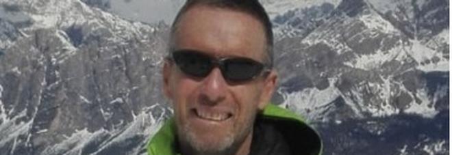 Vigili del fuoco del Nordest in lutto per Dario Guerra