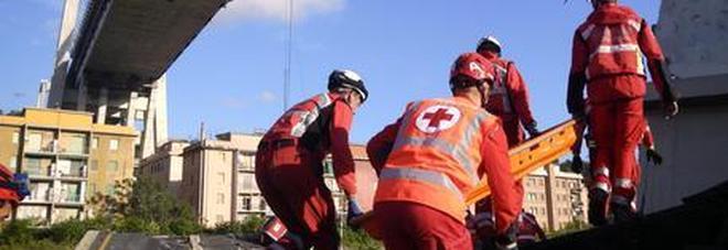 Ponte Morandi, ancora due feriti gravissimi, per altri 4 lunga riabilitazione