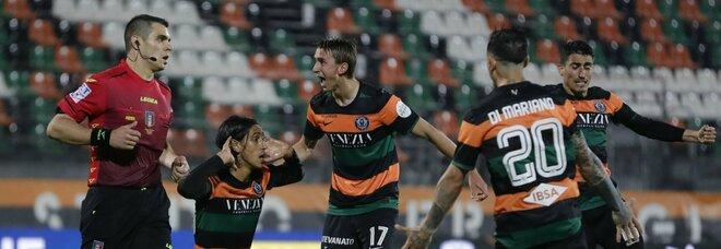 Lecce-Venezia e Monza-Cittadella, ecco le due semifinali playoff