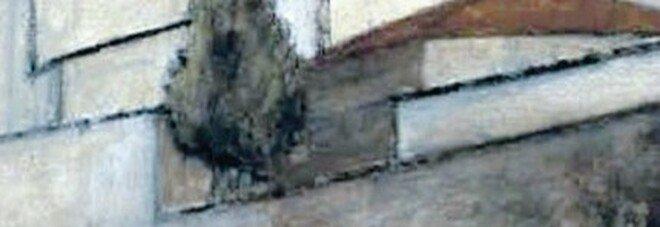 Rai, quadro rubato da un corridoio negli Anni 70: al suo posto una copia, il giallo di viale Mazzini