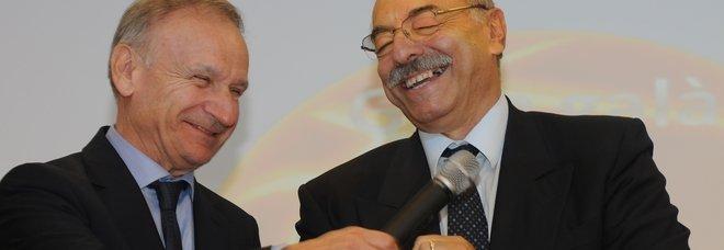 Fucile si racconta dopo l'addio: «I miei 12 anni alla Fip Campania»
