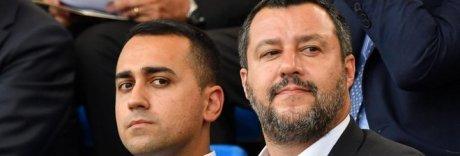 Di Maio: «Escludo crisi, vediamoci» Salvini: «Problema sono i no M5S»
