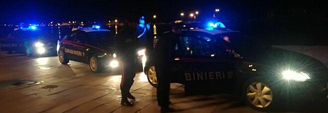 Napoli, 26 arresti oggi: sgominati due clan e tre piazze di spaccio