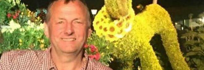 Papà muore dopo essersi tuffato nel ghiaccio per salvare il cane di famiglia