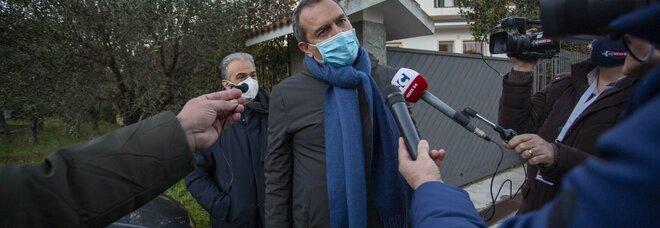 De Magistris candidato in Calabria: «Ma farò il sindaco di Napoli fino all'ultimo giorno»
