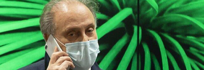 'Ndrangheta-Cesa, «Fra...ora noi dobbiamo parlare con lui». Le intercettazioni agli atti