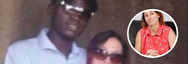 Lascia marito e 9 figli per scappare in Africa dal toyboy: