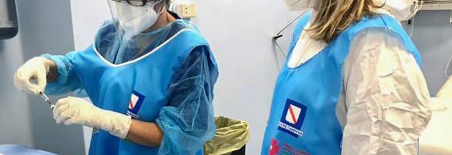 Vaccini, ad Avellino ora si riparte: ecco altre duemila dosi
