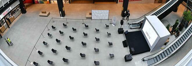 Covid Lazio, chiusura negozi e supermercati alle ore 21: l'ordinanza