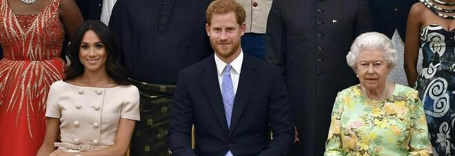 Meghan Markle incinta del secondo figlio, la reazione della regina Elisabetta: «È stata colta alla sprovvista»