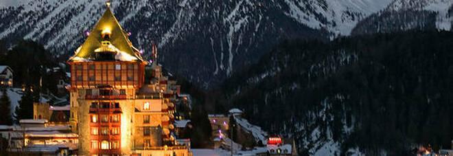 Covid, focolaio a St.Moritz: due alberghi in quarantena, contagiati da una variante del virus
