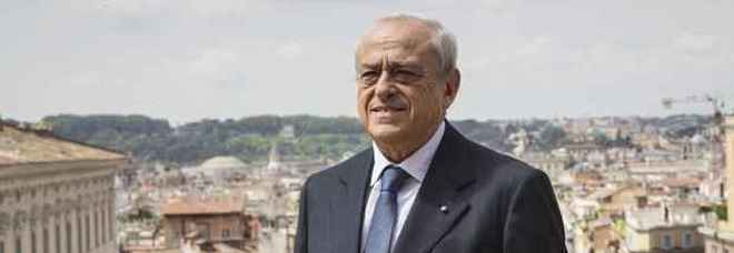 Caltagirone, Francesco Gaetano Caltagirone confermato presidente
