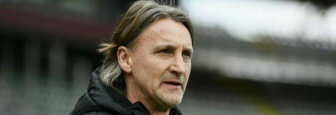 Serie A, emergenza Torino: calciatore positivo al Covid. «È già in isolamento»