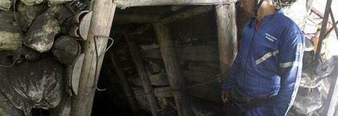 Scoppia miniera di carbone, almeno 9 morti