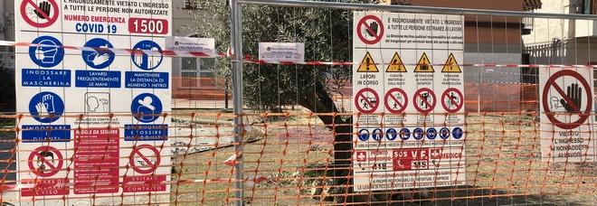 Napoli, esteso il cantiere del corso San Giovanni: lavori fino a metà ottobre