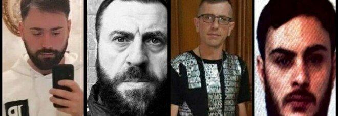 Ucciso a Torre Annunziata, ecco gli assassini di Maurizio: il branco «hipster» dei camorristi senza clan