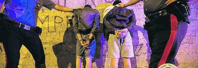 Pomigliano, 16enne legato e picchiato in casa: i quattro bulli minorenni accusati di sequestro di persona