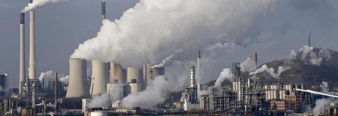 «L'inquinamento? Più letale delle guerre: ogni anno ne muore una persona su sei»
