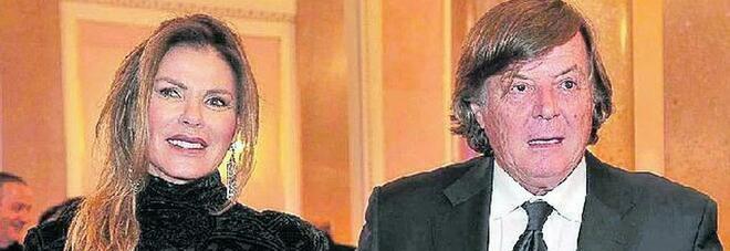 Panatta, matrimonio a 70 anni: sposa Anna Bonamigo a Venezia