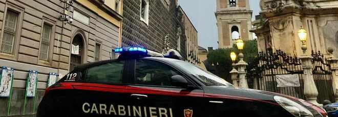 Napoli, linea dura con i parcheggiatori abusivi: 47 persone denunciate in 2 giorni