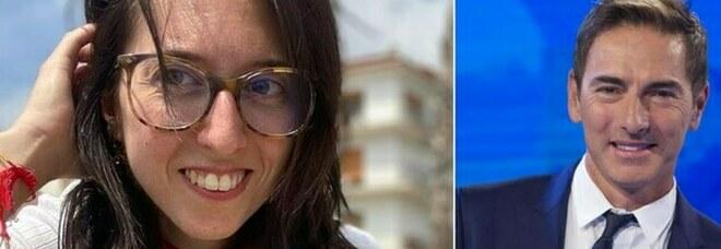 Reazione a catena, Marco Liorni al fianco di Sara Vanni: «Chi insulta ne risponde e apre il portafoglio»