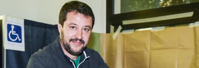 Salvini: mi dispiace per Meloni, a Roma colpa di Berlusconi. Ai ballottaggi tutto tranne Pd