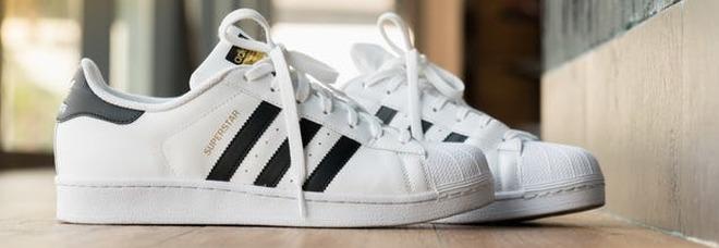 adidas scarpe parallele