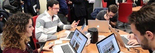 Savenet e Invenio: alla iOS Accademy di Napoli fioriscono le App nel segno della Mela